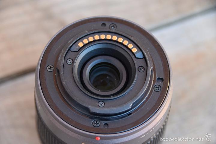 Cámara de fotos: Panasonic.Lumix original 14 42 Estabilizado O.I.S. - Foto 2 - 56606333