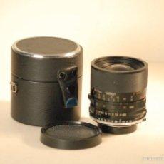 Cámara de fotos: OBJETIBO TARROM-35-70 MACRO F 1.3.5-4.5 . Lote 56744546
