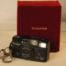 Cámara de fotos: CAMARA FUJIFILM DL-270ZOOM . Lote 56928841