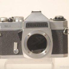 Cámara de fotos: 1 CAMARA REFLEX M.1 PRIWZELEX CON CORREA. Lote 58490870