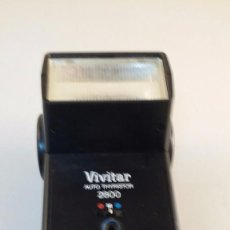Cámara de fotos - Flash Vivitar 2800 Auto Thyristor - 58898970