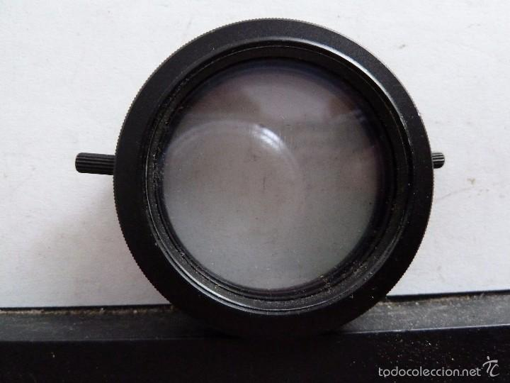 Cámara de fotos: FUNDA CON 3 OBJETIVOS - Foto 21 - 60211679
