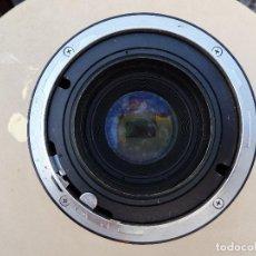 Cámara de fotos: RB SUPER CAMBRON 2X AUTO TELECONVERTER. Lote 62048808