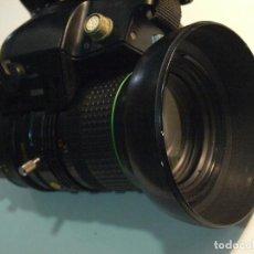 Cámara de fotos: OBJETIVO PROFESIONAL PARA VIDEO FUJINON 14X7 3B12U. Lote 62613016