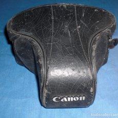 Cámara de fotos: FUNDA CAMARA CANON. Lote 62916732