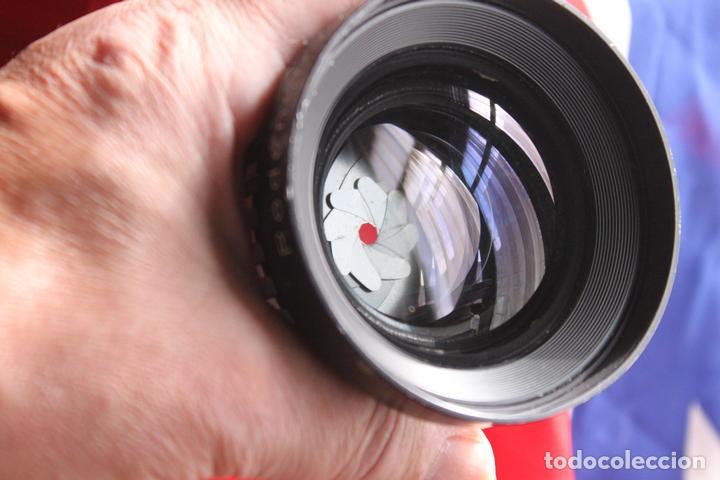 Cámara de fotos: Objetivo Rodenstock Rodagon 210 mm F/5,6 (ampliación) - Foto 2 - 63273128