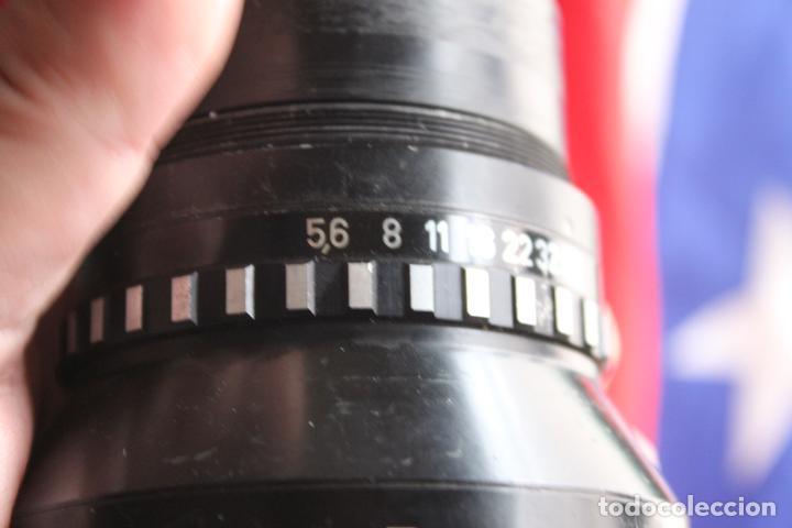 Cámara de fotos: Objetivo Rodenstock Rodagon 210 mm F/5,6 (ampliación) - Foto 5 - 63273128
