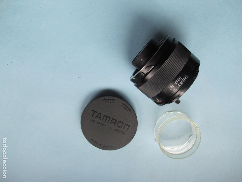 Cámara de fotos: TELECONVERTIDOR DE FOCAL - DUPLICADOR TAMRON SP - Foto 4 - 114135348