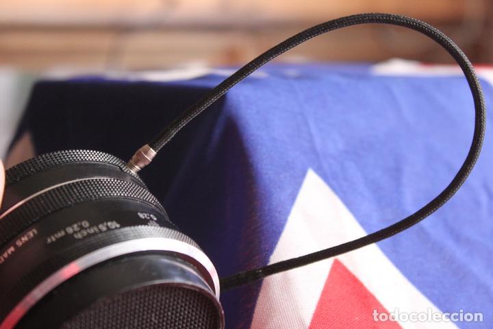 Cámara de fotos: Angular Revue 35mm F3,5 (Enna Lithagon) Rosca 42mm - Foto 6 - 64019051