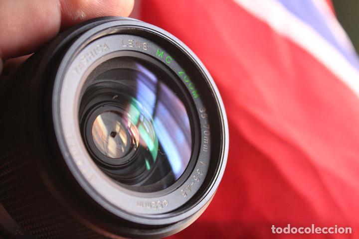 Cámara de fotos: Zoom Yashica 35-70 (3,5-4,5) (Bayoneta Contax/Yashica) - Foto 3 - 64021799