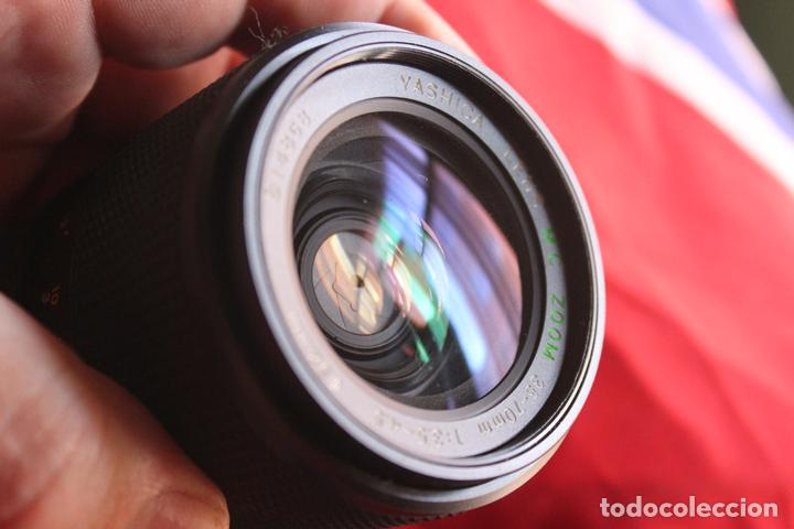 Cámara de fotos: Zoom Yashica 35-70 (3,5-4,5) (Bayoneta Contax/Yashica) - Foto 4 - 64021799
