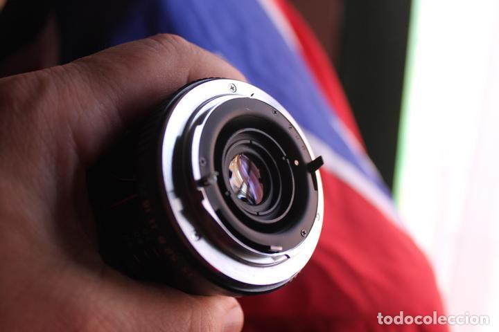 Cámara de fotos: Zoom Yashica 35-70 (3,5-4,5) (Bayoneta Contax/Yashica) - Foto 6 - 64021799