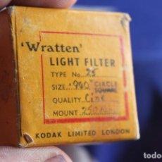 Cámara de fotos - Lente Kodak en su estuche original - 67049134