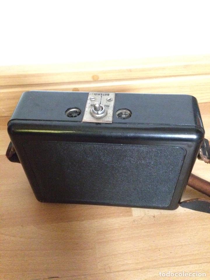 Cámara de fotos: Flash con cargador batería portátil de cámara de fotos combi blitz II - Foto 13 - 77607811
