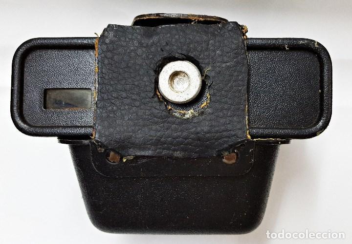 Cámara de fotos: Antigua funda de camara Werlisa Mat - Foto 3 - 78275045