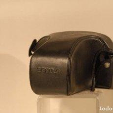 Cámara de fotos: FUNDA CAMARA COSINA .REFLEX. Lote 82828400
