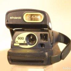 Cámara de fotos - polaroid 600 camara perfecta - 84590500
