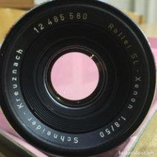Cámara de fotos: ROLLEI XENON 50MM 1.8. Lote 85799712