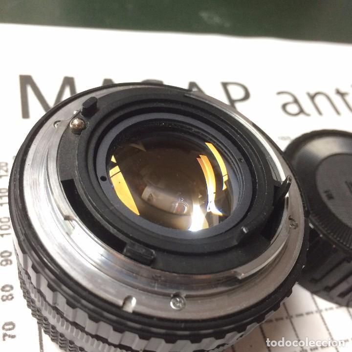 Cámara de fotos: Objetivo X-FUJINON 1:1.9 F 50MM FM - Foto 3 - 86010156