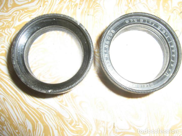 Cámara de fotos: optica camara de placas 9 x 12 cm - Foto 2 - 88850840