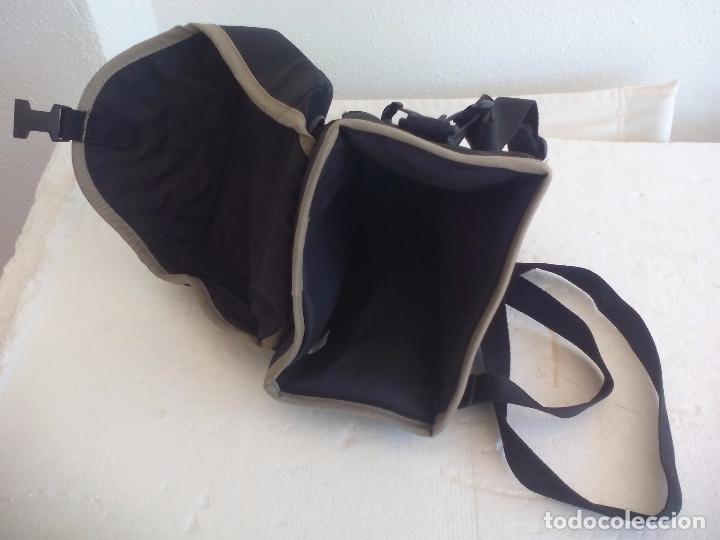 Cámara de fotos: Funda para cámara de fotos. Tamron. estuche o bolsa para cámara fotográfica. - Foto 3 - 90889750