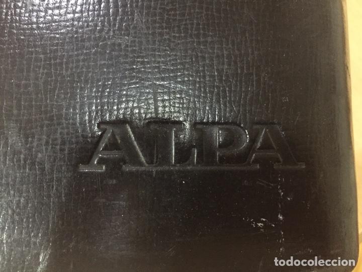 Cámara de fotos: Bolsa Alpa para equipo de fotografía - Foto 2 - 92475824