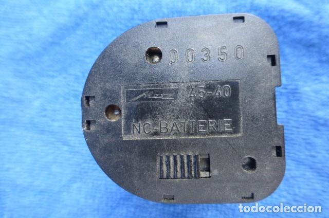 Cámara de fotos: Flahs profesional Metz 45 CL-1 , Alemania...con bateria recargable...Descripcion. - Foto 5 - 93585485