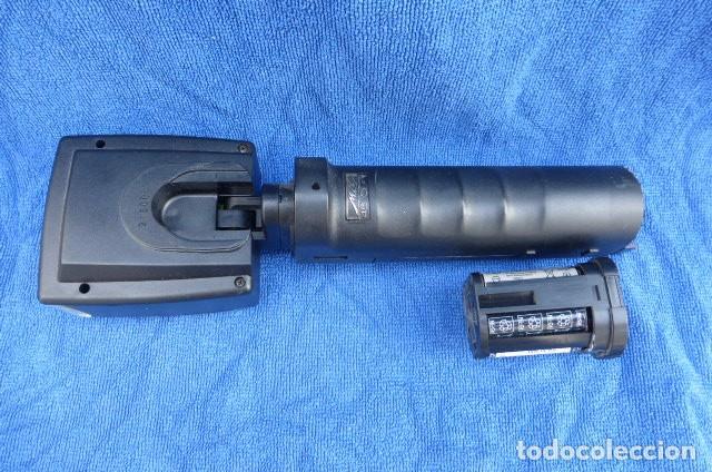 Cámara de fotos: Flahs profesional Metz 45 CL-1 , Alemania...con bateria recargable...Descripcion. - Foto 8 - 93585485