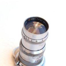 Photo camera - *c1938* • Obj. clásico ZEISS SONNAR f4 135 mm • para telemétricas Zeiss Ikon CONTAX - 96267431