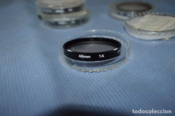 Cámara de fotos: Lote de FILTRO / FILTROS de cámaras de fotografía - HAMA y MARUMI - ¡Mira fotografías y detalles! - Foto 4 - 99792767