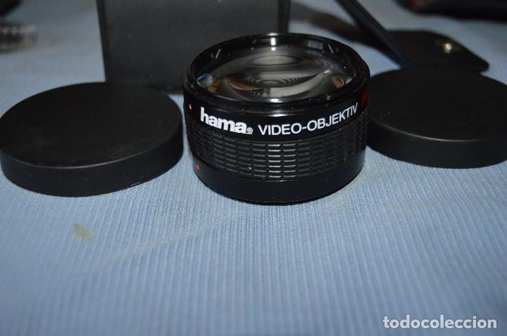 Cámara de fotos: Lote de FILTRO / FILTROS de cámaras de fotografía - HAMA y MARUMI - ¡Mira fotografías y detalles! - Foto 9 - 99792767