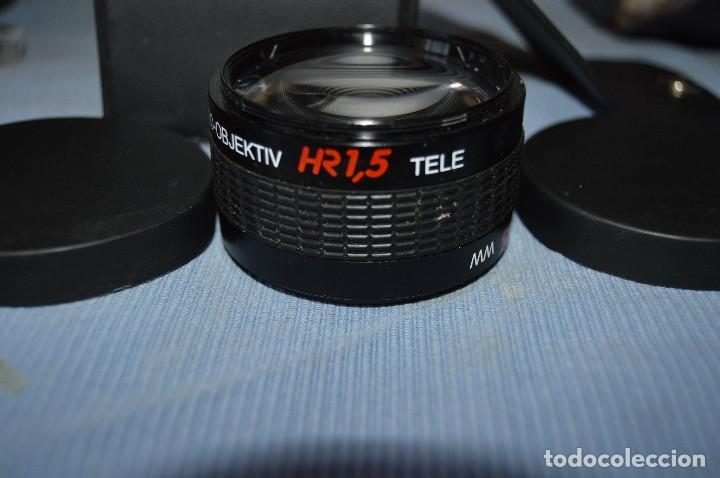Cámara de fotos: Lote de FILTRO / FILTROS de cámaras de fotografía - HAMA y MARUMI - ¡Mira fotografías y detalles! - Foto 10 - 99792767