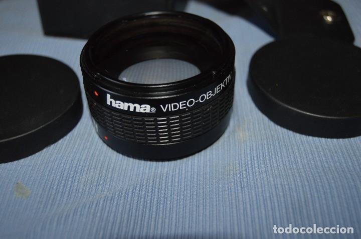 Cámara de fotos: Lote de FILTRO / FILTROS de cámaras de fotografía - HAMA y MARUMI - ¡Mira fotografías y detalles! - Foto 11 - 99792767