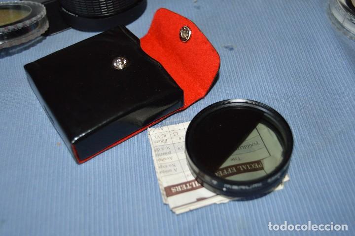 Cámara de fotos: Lote de FILTRO / FILTROS de cámaras de fotografía - HAMA y MARUMI - ¡Mira fotografías y detalles! - Foto 12 - 99792767