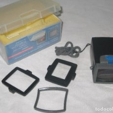 Cámara de fotos: DIGIFINDER VISOR LCD PARA CÁMARAS DIGITALES (DIGIFINDER LCD MONITORBET RACHTER PARA CÁMARA DIGITAL). Lote 100081099