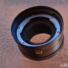 Cámara de fotos: LEICA 1:1 MACRO ADAPTADOR, FOR LEICA 60MM 2.8 MACRO-ELMARIT Y OTROS.. Lote 104609927