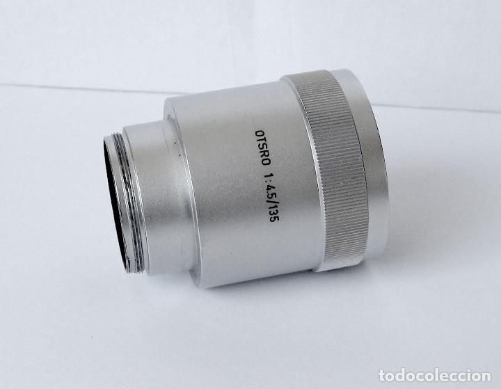 Cámara de fotos: Leica tubo de extensión OTSRO - Foto 2 - 105396287