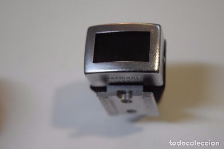 Cámara de fotos: Zeiss Ikon Rangefinder Finder 75 - Foto 3 - 105806119