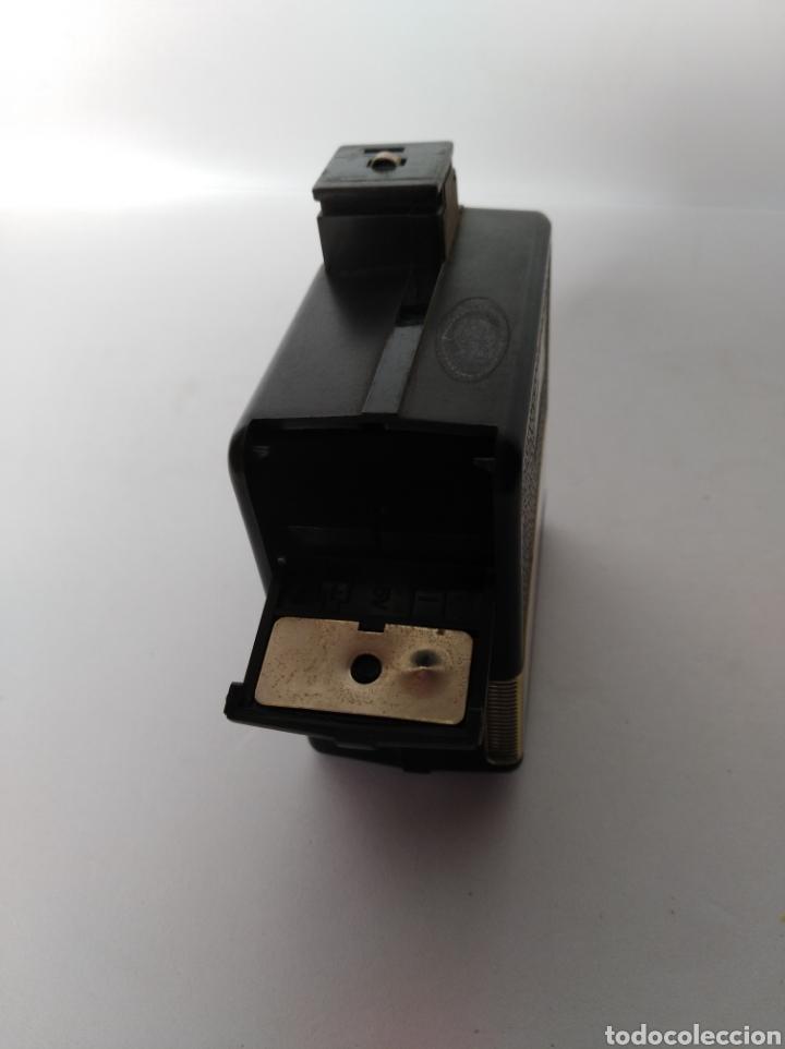 Cámara de fotos: Antiguo flash cámara fotográfica - Foto 4 - 106065706