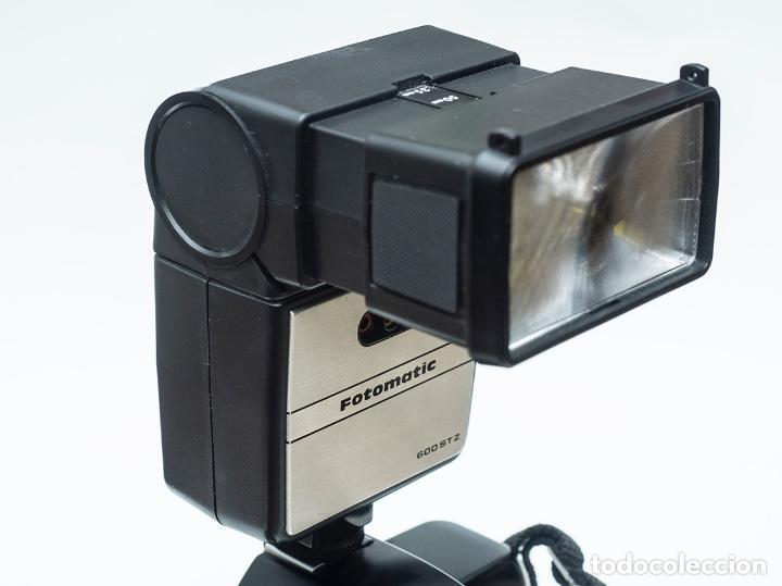 FOTOMATIC 600STZ (Cámaras Fotográficas Antiguas - Objetivos y Complementos )