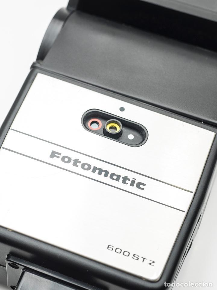 Cámara de fotos: fotomatic 600STZ - Foto 4 - 107266587