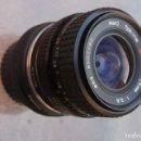 Cámara de fotos: 28 MM F/ 2,8 PARA SONY NEX (OPCIONAL MINOLTA MD.). Lote 115630868