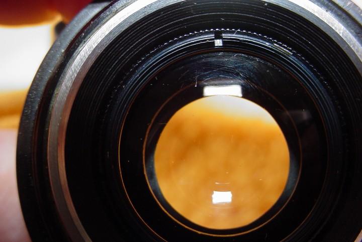 Cámara de fotos: Objetivo Jupiter 8 rosca leica m 39 - Foto 6 - 107964468