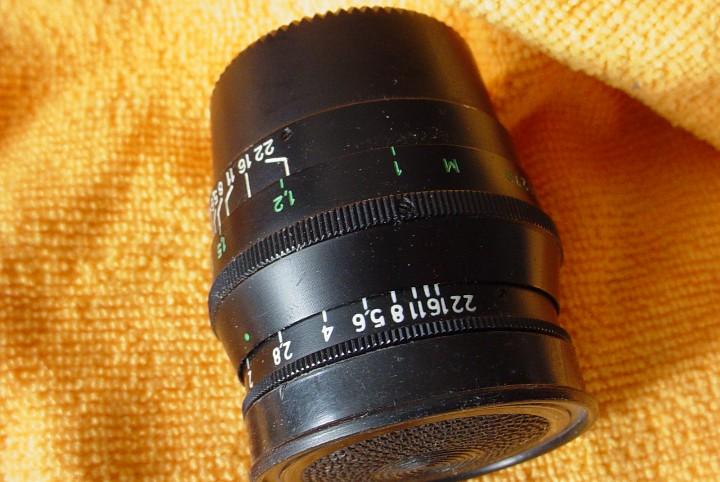 Cámara de fotos: Objetivo Jupiter 8 rosca leica m 39 - Foto 7 - 107964468
