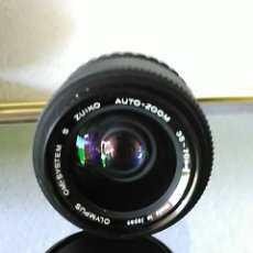 Cámara de fotos - Objetivo Olympus 35-70mm Zuico OM System S - 110184406