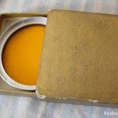 Cámara de fotos - Filtro Panchromat A 42 naranja - 110653979