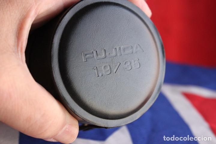 Cámara de fotos: Fujinon 50mm 1:1,9 (bayoneta SX) + estuche - Foto 4 - 110744823