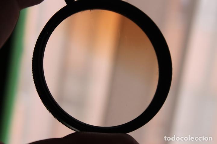 Cámara de fotos: Filtro graduado TABAC 58mm - Foto 2 - 110812467