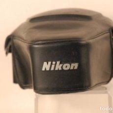 Cámara de fotos: NIKON FUNDA Nº-CF.33. Lote 111264311