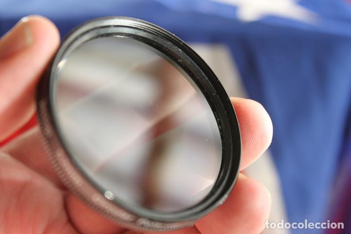 Cámara de fotos: Filtro polarizador circular JESSOP 52mm - Foto 2 - 112076547